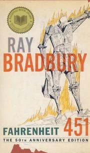 Ray Bradbury - Farenheit 451