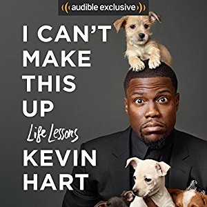 Kevin Hart - I Can't Make This Up