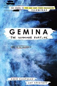 Gemina - Amie Kaufman Jay Kristoff