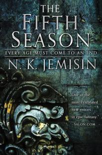 The Fifth Season - N K Jemisin