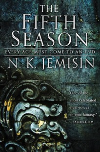 The Fifth Season - N K Jemisin