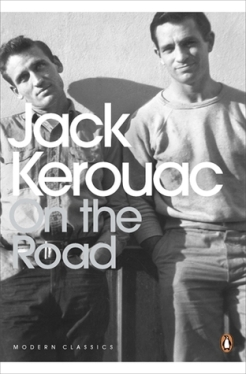 Jack Kerouac - On the Road