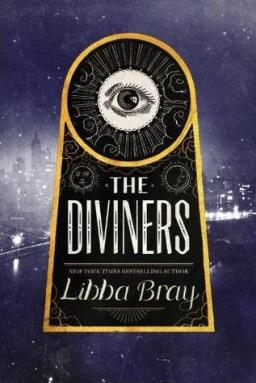 The-Diviners-Libba-Bray